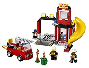 LEGO Juniors 10671: Fire Emergency