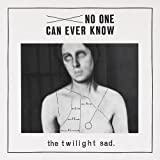 The Twilight Sad No One Can Ever Know [VINYL]