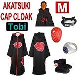 Chaud Naruto cosplay