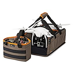 DroneGuard Kit From Lowepro - Carry and Organize Everything You Need For Your Quadcopter Drone In One Easy Kit by DayMen US, Inc.