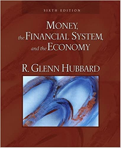 Money System in uk Money The Financial System