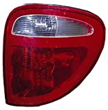 Depo 333-1940R-AS Chrysler/Dodge Passenger Side Replacement Taillight Assembly