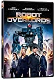Robot Overlords (La Loi des robots) (Bilingual)