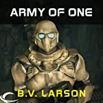 Army of One: FREE Short Story | B.V. Larson