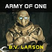 Army of One: A Star Force Story | B.V. Larson