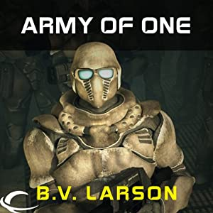 Army of One: A Star Force Story | [B.V. Larson]