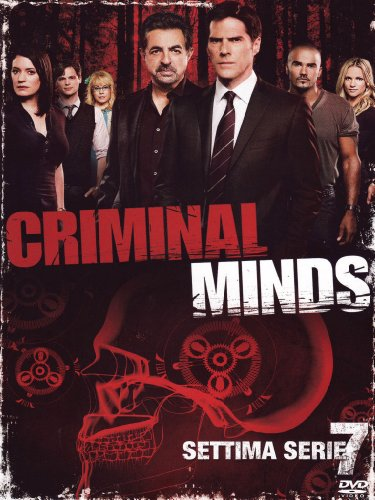 Criminal minds Stagione 07