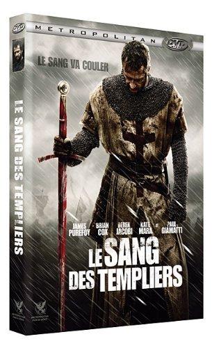 Le sang des Templiers,film : 51KdCYcXFBL