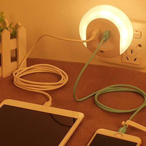 kyg-lampara-nocturna-con-doble-puertos-de-usb-mural-luz-led-con-sensor-de-luz-automatico-iluminacion