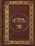 img - for The Invisible Man book / textbook / text book