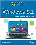 Teach Yourself VISUALLY Windows 8.1 (...