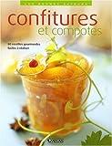 Les bonnes saveurs - Confitures et compotes