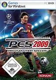 echange, troc PES 2009 - Pro Evolution Soccer [import allemand]