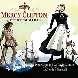 Mercy Clifton Audiobook