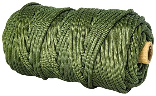 tough-grid-750lb-camo-green-paracord-parachute-cord-genuine-mil-spec-type-iv-750lb-paracord-used-by-