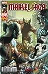 Marvel saga 11 : punisher/dark wolver...