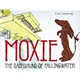 Moxie: The Dachshund of Fallingwater
