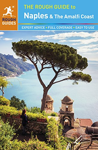 The Rough Guide to Naples and the Amalfi Coast PDF
