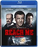 Reach Me [Bluray + DVD] [Blu-ray] (Bilingual)