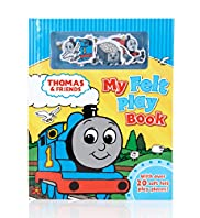 Thomas & Friends© My Felt Play Book