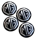 Motif Rostyle Wheel Center MG Midget X4