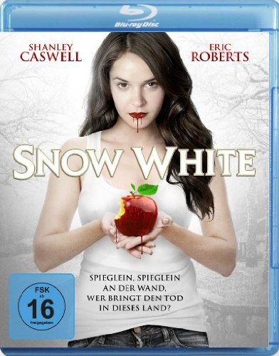 Snow White [Blu-ray]