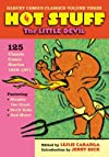 Harvey Comics Classics Volume 3: Hot Stuff (Harvey Comics Classics Library)