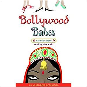 Bollywood Babes Hörbuch
