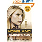 Homeland: Carrie's Run: A Homeland Novel