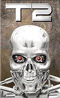 Terminator 2 T2 Movie Poster 11x17 Heavy Stock Print
