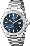 TAG Heuer Men's WAY2112.BA0910 Stainless Steel Watch