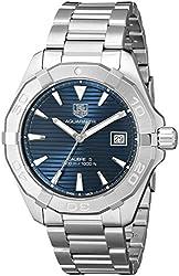 TAG Heuer Men's WAY2112.BA0910 Stainless Steel Watch