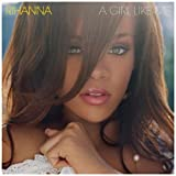 Rihanna A Girl Like Me