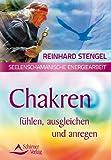 Seelenschamanische Energiearbeit - Chakren fühlen, ausgleichen und anregen: Chakras fühlen, ausgleichen und anregen