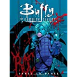 Buffy the Vampire Slayer: Panel to Panelby Various