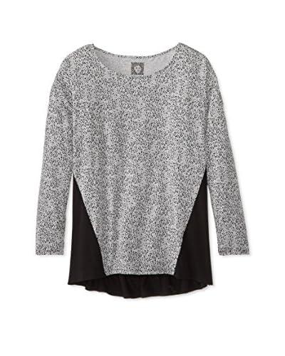 Anne Klein Women's Pajama Top