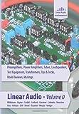 Linear Audio Volume 0