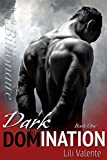 Dark Domination (Bought By the Billionaire Book 1) (English Edition)