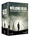ウォーキング・デッド4 DVD-BOX-2