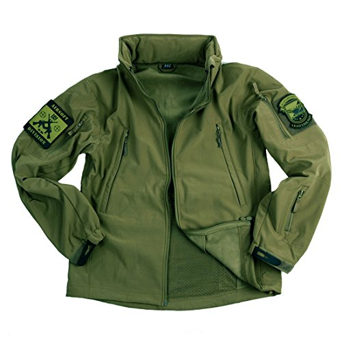 alxshop-chaqueta-soft-shell-tactico-green-xx-large