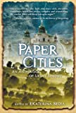 img - for Paper Cities, An Anthology of Urban Fantasy book / textbook / text book