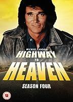 Highway to Heaven - Series 4