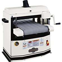 SHOP FOX W1740 12-Inch Drum Sander