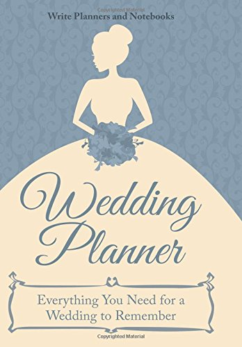 Wedding Planner - Everything You Need for a Wedding to Remember