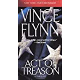 Act of Treason ~ Vince Flynn