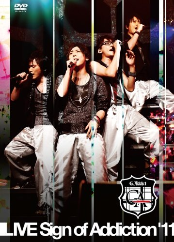 LIVE Sign of Addiction '11 [DVD]