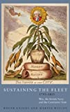 img - for Sustaining the Fleet, 1793-1815: War, the British Navy and the Contractor State book / textbook / text book