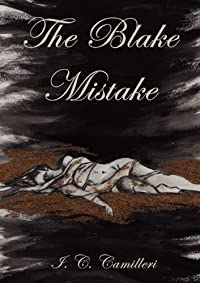 (FREE on 1/24) The Blake Mistake by I.C Camilleri - http://eBooksHabit.com