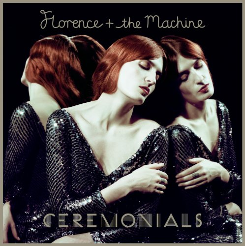 Florence + the Machine - Spectrum (Say My Name) (Calvin Harris Remix Radio) Lyrics - Zortam Music