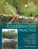 img - for Integrating Biological Control into Conservation Practice book / textbook / text book